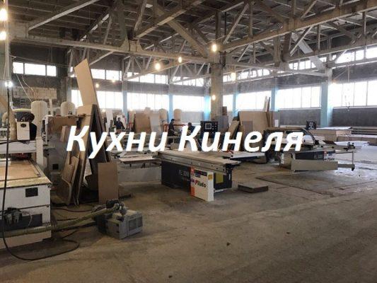 фабрика кухни кинеля в Самаре