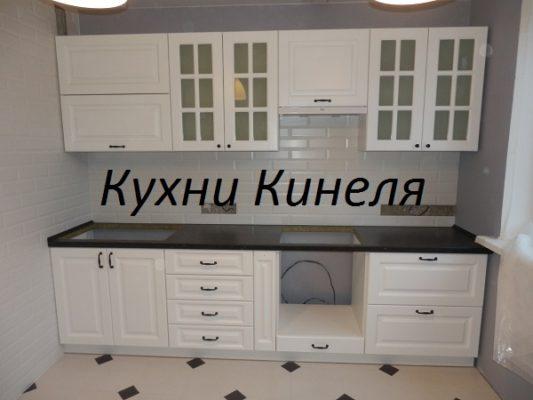 кухня на заказ Классика