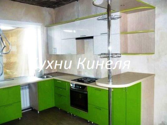кухня на заказ в Самаре