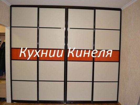 шкаф на заказ в самаре