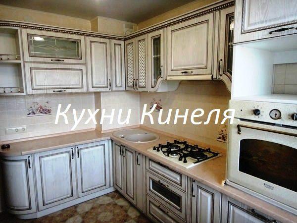 купить кухню классика в Самаре