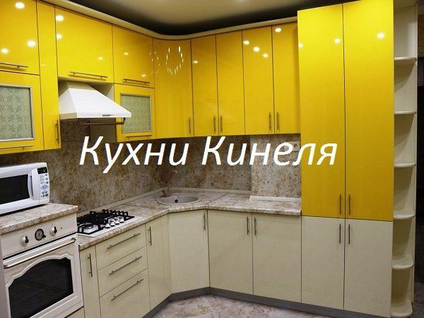 Купить кухня в Кошелев Самара