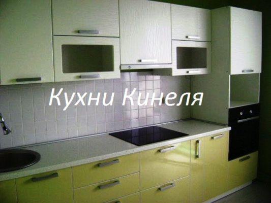 кухни в самаре