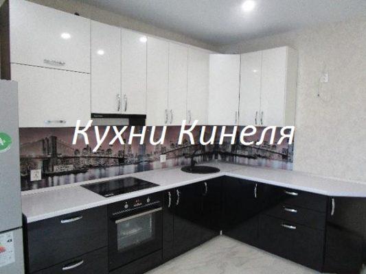 кухня на заказ №166