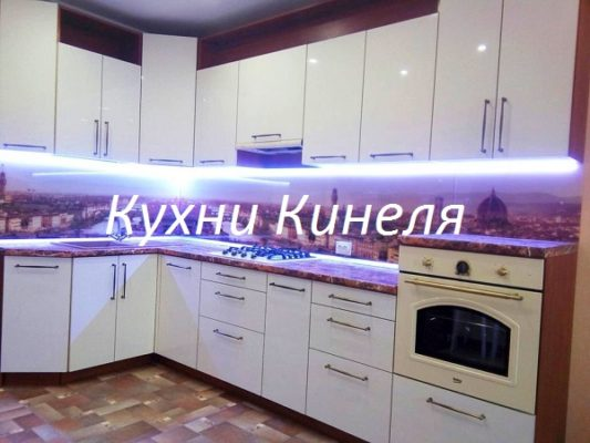 кухонный гарнитур на заказ в самаре
