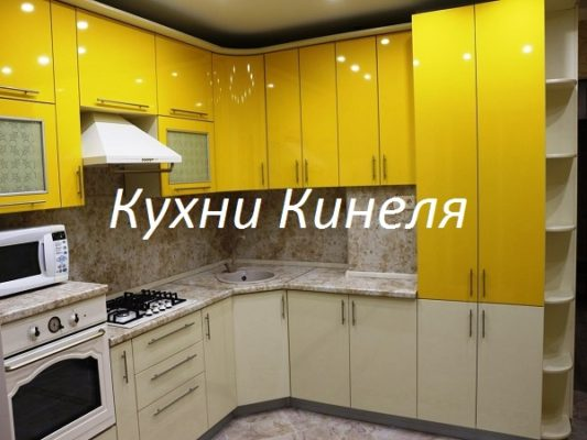 кухня на заказ в Кошелев
